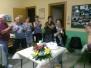 Festa primi 80 anni della socia Giuseppina Stoppelli 2016