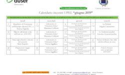 Calendario Mese Giugno.Giugno 2019 Auser Grassano