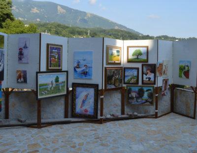 Riqualificata area S.S.Annunziata Lagonegro