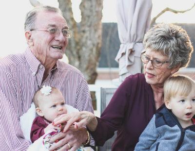 Maschito (PZ), Venti volontari AUSER diventano Nonni sociali