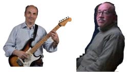 Incontro con: Nunzio Miscio e Giancarlo Cuscino