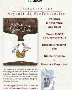 8 Novembre. Dialoghi e racconti