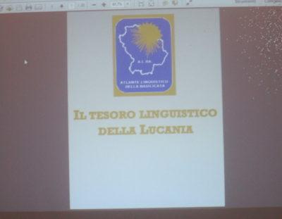 Lectio Magistralis professoressa Del Puente
