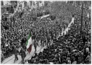 Piacenza 25 Aprile 1945