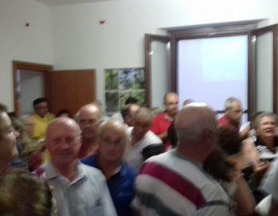 Inaugurata la nuova sede di Castelluccio Inferiore