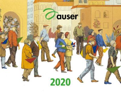 """""""Insieme per costruire il futuro"""": al via la nuova campagna di tesseramento Auser"""