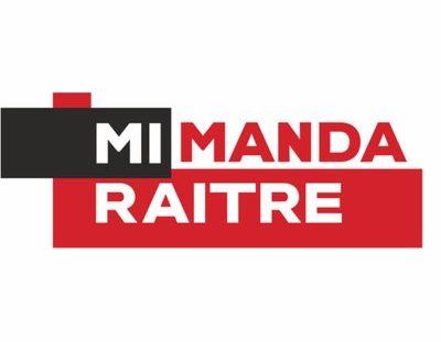 Enzo Costa a Mi Manda Rai Tre