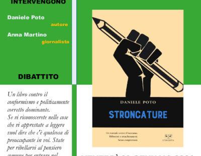 Stroncature