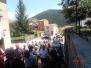 25° Anniversario Auser Basilicata 28-06-2014